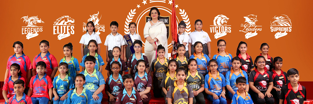 best schools in pitampura